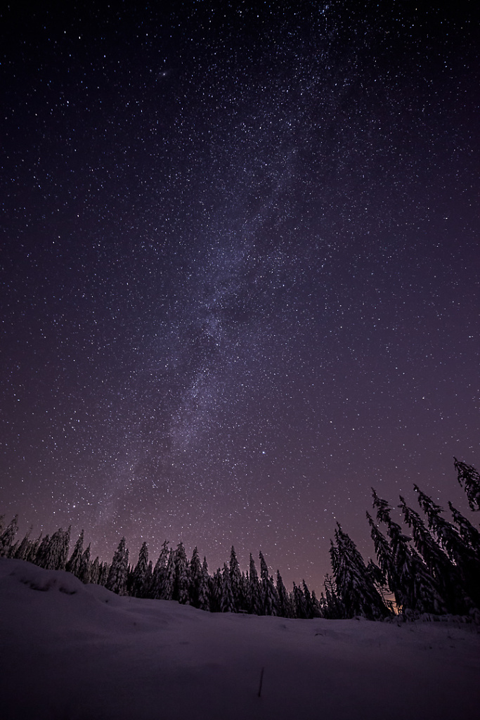 Milkyway Hill